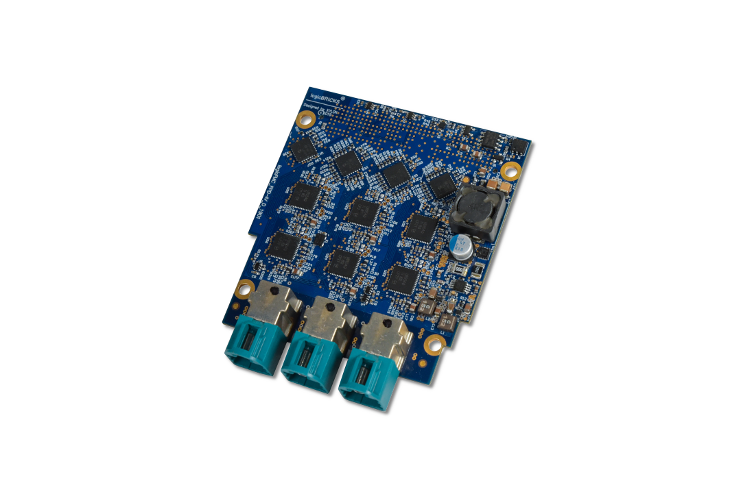 New Automotive FMC Board from Xylon