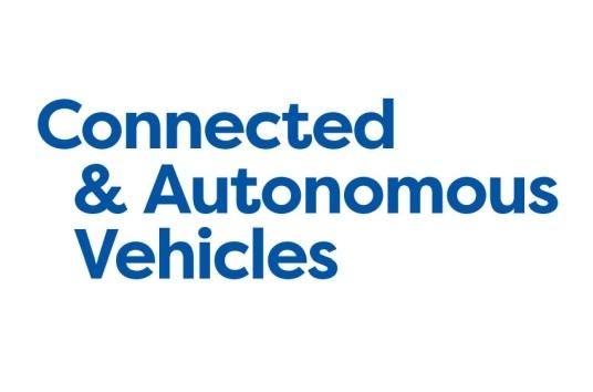 Connected & Autonomous Vehicles 2019