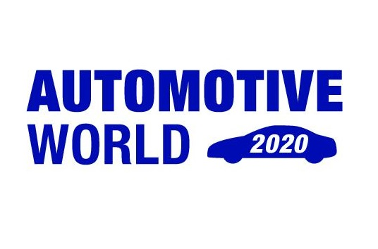 Automotive World Tokyo 2020