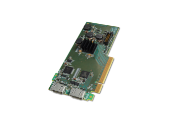logiR-HDMI-511-613 – Single-Channel HDMI Video Module