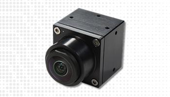 FPD3 Cameras