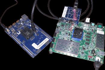 logiHSSL-ZU – FPGA HSSL Starter Kit