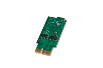 logiR-CANFD – 2-Channel CAN FD Module