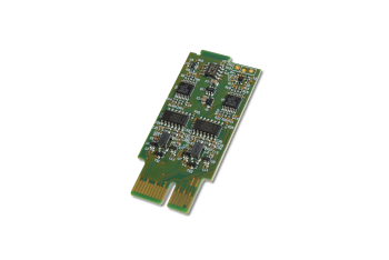 logiR-CANLS – 2-Channel CAN LS Module