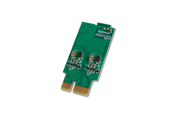 logiR-CANSW – 2-Channel CAN SW Module