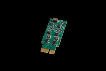 logiR-LIN – 2-Channel LIN Module