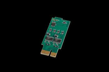 logiR-UART – 2-Channel UART Module