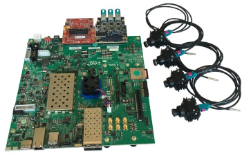 logiVID-ZU – MPSoC Vision Development Kit