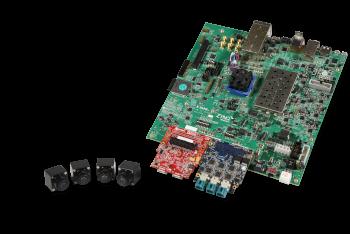 logiVID-ZU – MPSoC Vision Development Kit