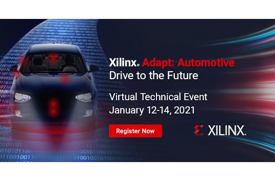 Xilinx Adapt: Automotive