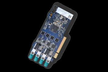 logiR-FPD3C-953-954-V2 – FPD-Link III Video Module