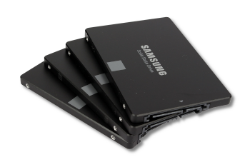 logiR-SSD8TB - 8 TB Solid State Drive - Coming soon!